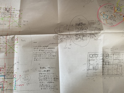 一級建築士製図試験