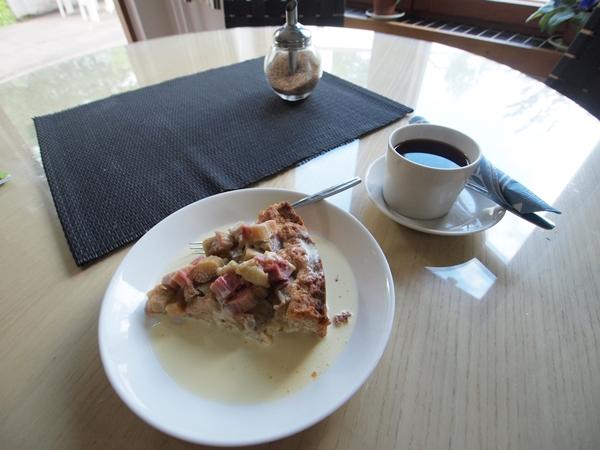 フィンランドでカフェタイム