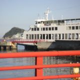 小豆島・高松、フェリーを使って子どもと小旅行