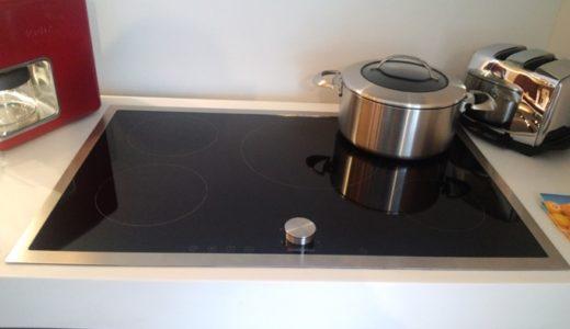 GAGGENAUの調理機器