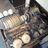 ガゲナウの食洗機