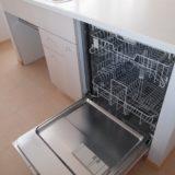 ミーレの食洗機