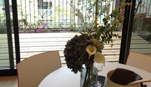 大阪ガスの実験集合住宅、NEXT21の見学に行ってきました。