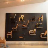 アアルトの椅子