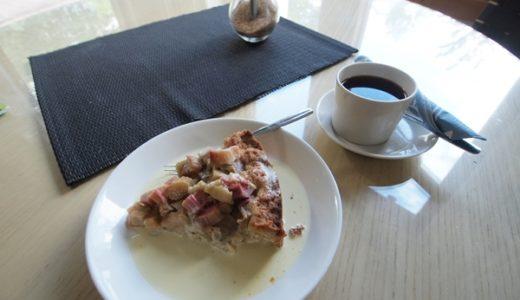 フィーカ(スウェーデンのコーヒータイム)を楽しむ