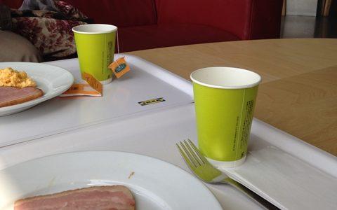 IKEAでインテリアアドバイスツアー!行ってきました!