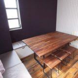 みゆう設計室のカフェスペース