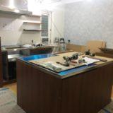 奥行撲滅キッチン~広いキッチンが使いやすいわけではない